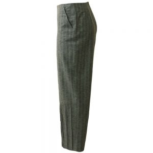 Women's pants 1050001 code - pants side