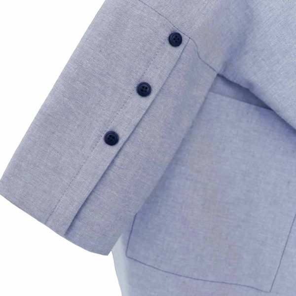 Summer women's manteau 1100016 code - blue