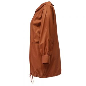 Autumn women's raincoat 1070009 code