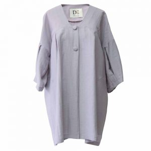 Summer manteau 1100034 code - gray